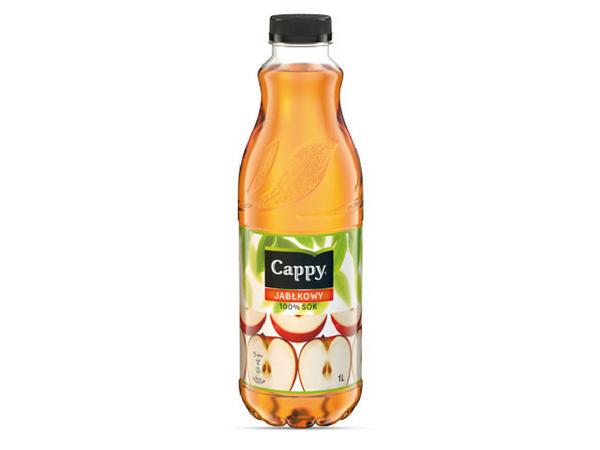 cappy 1 l jablko