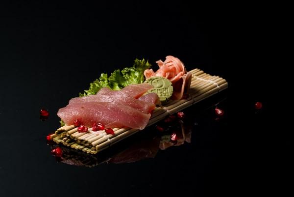 Sashimi Tuńczyk 6 szt
