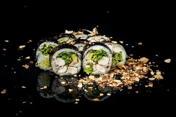 Sushi Sport 2