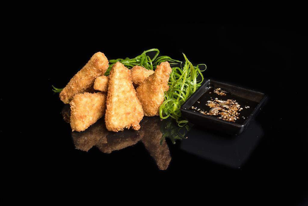 Chrupiące Tofu (Large)