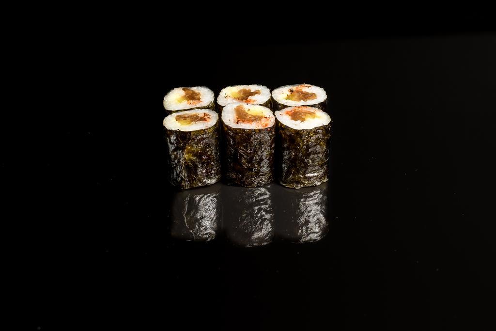 Hosomak tykwa z oshinko i schichimitogarashi (Large)
