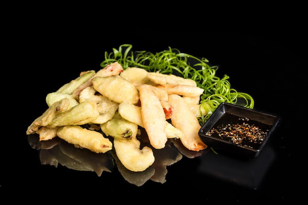 Warzywa w tempurze (Large)