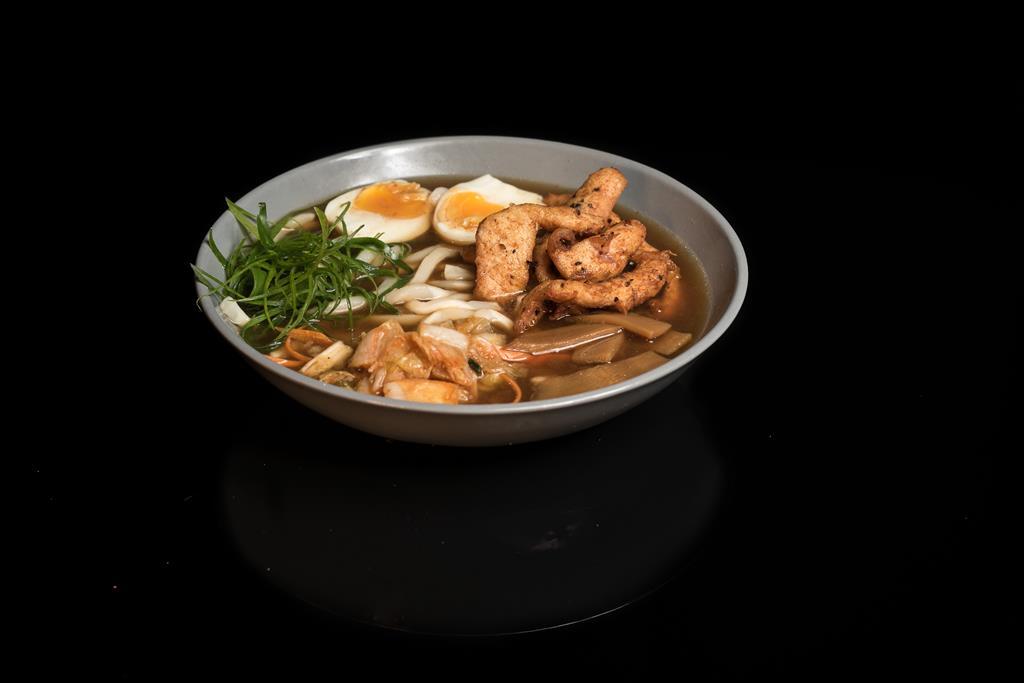 Zupa Kimchi (Large)